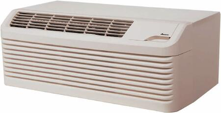 PTH154G50AXXX DigitSmart Series Packaged Terminal Air Conditioner with 14600 Cooling and 13700 Heating BTU Capacity  5.0 kW Electric Heat Backup  R410A