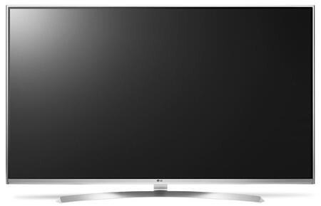 "55UH8500 55"""" Energy Star Qualified UH8500 Series Super Ultra High Definition LED TV With webOS 3.0  4K Ultra HD  Quantum Display  Ultra Luminance  And 4K"" 690376"