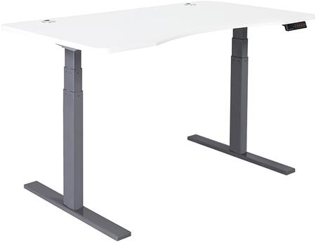 A3-A65 SmartDesk Standing Desk with 24