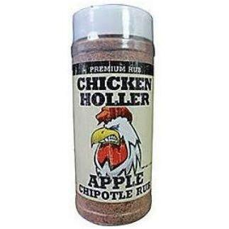 SFAC11 US Stove Company Chicken Holler Apple-Chipotle Rub