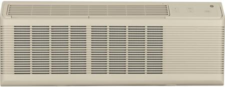 AZ45E15DAC 42 inch  Zoneline Series Air Conditioner with Corrosion Protection  14 900 BTU Cooling Capacity  Electric Heat  and Sleep Mode  in