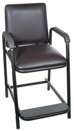 17100-bv Hip High Chair With Padded