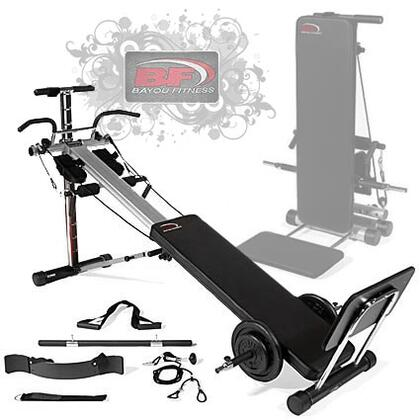 PowerPro Bayou Fitness Total Trainer Power Pro Home