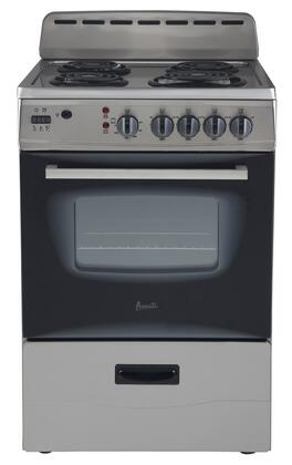Click here for ER24P3SG 24 Freestanding Electric Range with Delux... prices