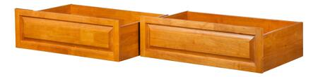 Click here for E-66007 2 Raised Panel Bed Drawers Queen/King in C... prices