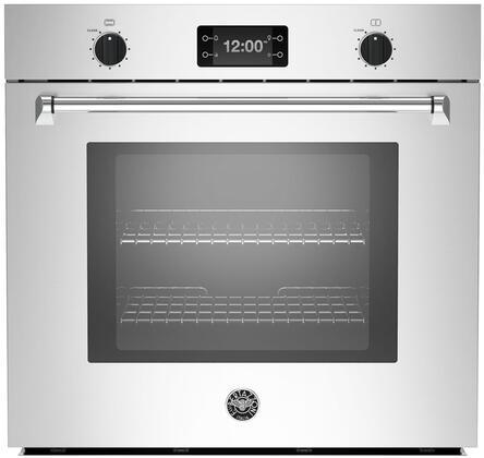 Bertazzoni MASFS30XT Master Series Electric Single Wall Oven