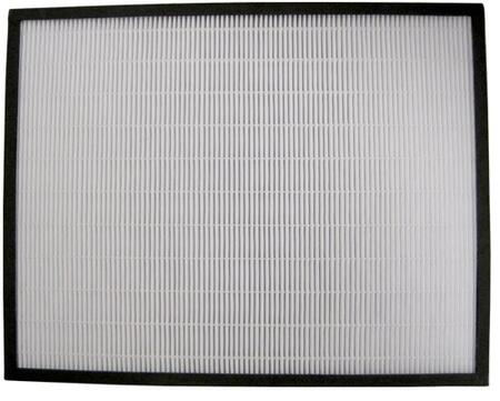 HEPA-7014 Replacement HEPA Filter (with Pre-Filter) for AC-7014W/
