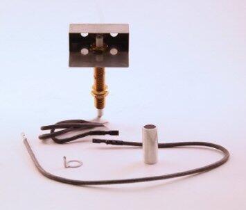 DPP116 Collector Box Kit For P3X  P4X  H3X  H4X