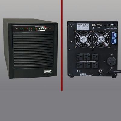 SU2200XLA 2200VA UPS Smart Online Tower Extended Run PureSine Double