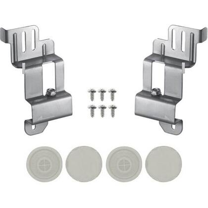 "SKDH Stacking Kit for 24"" wide Samsung Front-Load Washers and"