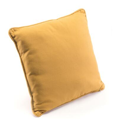 A11115 Yellow Pillow