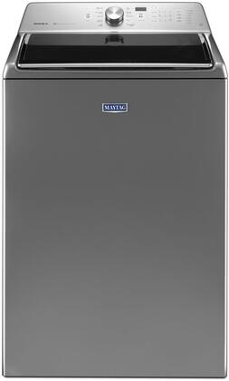 Maytag MVWB835DC 28 Inch Top Load Washer with 5.3 cu. ft. Capacity, 11 Wash Cycles