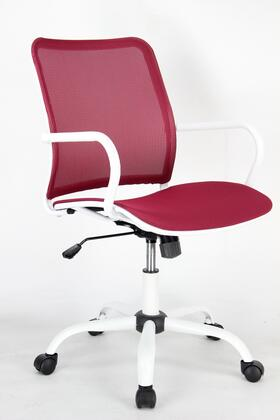 FMI10262-RED Spare Office Chair