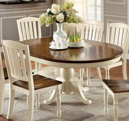 Harrisburg Collection CM3216OT-TABLE 48