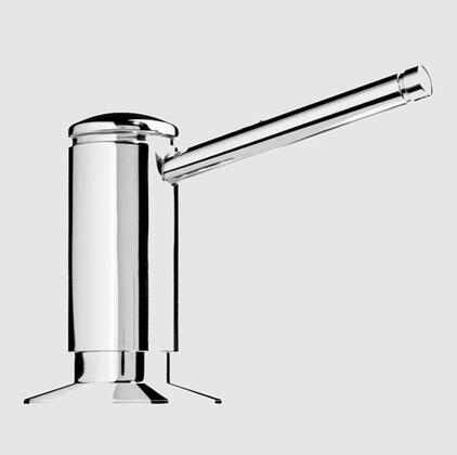 Z.504.938.700 Soap and Lotion Dispenser in Solid Stainless