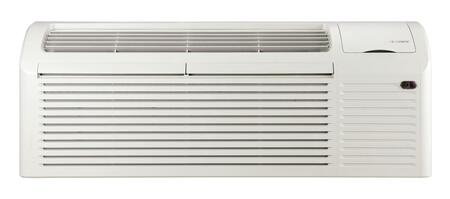 "ETAC-07HP265V20A-CP 42"" Engineered Terminal Air Conditioner Heat Pump 265 Volt with Silencer system and Industry"