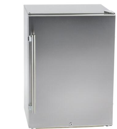 FSR-24OD Outdoor Refrigerator with 4.77 cu. ft. Capacity  R134a  in Stainless