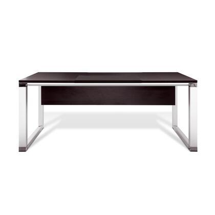586-ESP Espresso Executive Desk