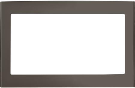 "JX7227EFES 27"" Built-In Trim Kit for Microwave Ovens  in"