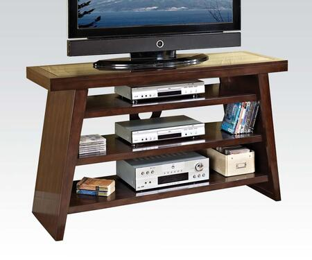 91082 Jelani 54 inch  TV Stand in Brown