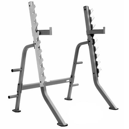 XM-7619 XMark Multi Press Squat Rack with Olympic Plate Weight