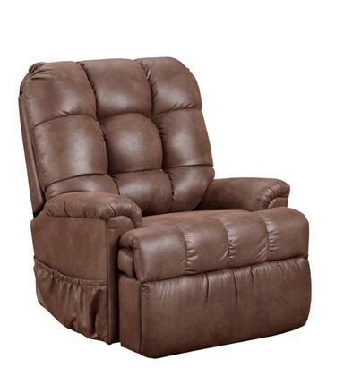 5555-STCH Sleeper/Reclining Lift Chair - Stampede -