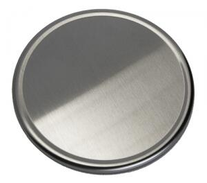 P115PL Stainless Steel Plate for NSF Listed Primo
