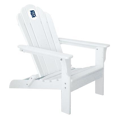 280-2115 Detroit Tigers Adirondack Chair -
