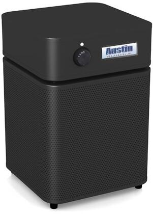Healthmate Plus Junior A250B1 Air Purifier  700 Sq. Ft. Room Coverage  HEPA Filtration  360 Degree Progressive Filter System and CSA  UL and CE Certified in