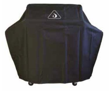 VCBQ26F-C Grill Cover for 26 inch  Freestanding
