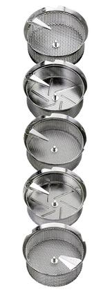 X3041 Spatzle Grid for X3 Semi-professional Food