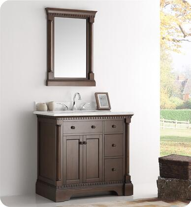 Click here for Kingston Collection FVN2236AC 36 Traditional Bathr... prices