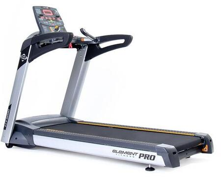 E-4785 LCT5000 Light Commercial Treadmill with 7