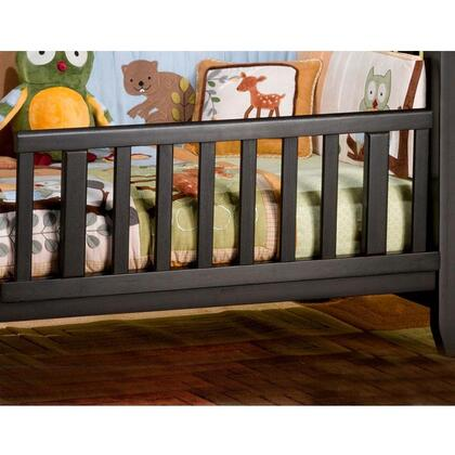 F09524.07 Toddler Guard Rail for Euro Crib