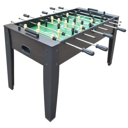 NG1032BW Hurricane 54-In Foosball Table - Dark