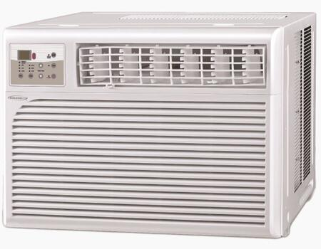 HCCW15ESA1 24 Windowed Air Conditioner with 15 000 BTU Cooling Power  Digital Display  Remote Control  Superior Cooling  and 370 CFM  in