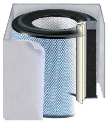 FR402B Bedroom Machine Filter