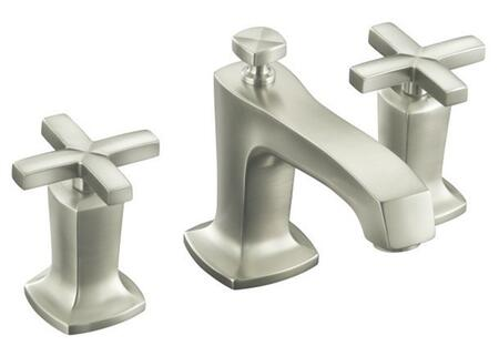 K-16232-3-BN Brushed Nickel Margaux Lavatory Faucet