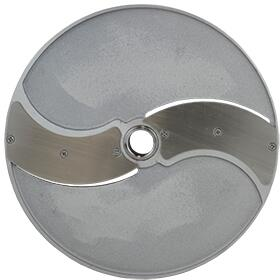 E5 Slicer Disc Blade for Master Sky 3/4 HP and Master SS Food Processor with 3/16