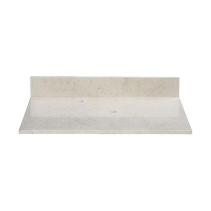 MAVT490CM_Stone_Top_-_49-inch_for_Vessel_Sinks_-_Galala_Beige