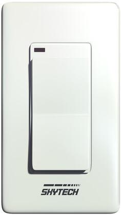 ST-1001D-A Battery Operated Wall Mounted Fireplace Remote with