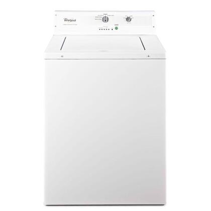 """CAE2793BQ 27"""""""" Top Load Non Metered Commercial Washer With 2.9 cu. ft. Capacity  Secure Lid System  5 Wash Cycles  And 700 RPM High Speed Spin  in"""" 338532"""