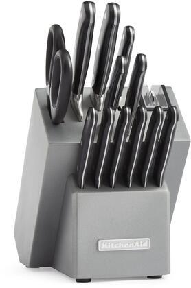 KKFTR14SL Classic Forged 14-Piece Triple Rivet Cutlery Set  in