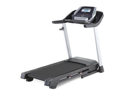 PFTL59014 ZT6 Treadmill with SpaceSaver  Design  ProShox