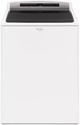 Click here for WTW7500GW 28 Top Load Washer with 4.8 cu. ft. Capa... prices