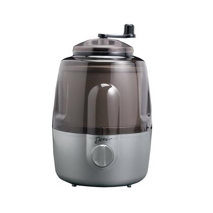 5210 Automatic Ice Cream Maker with Candy Crusher