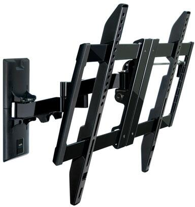 Digital 7845B 28 inch  Extending Wall Mount With Decorative Wall Plate and End