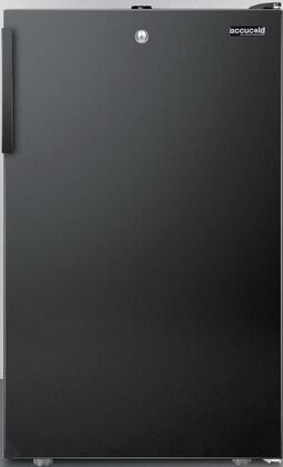 FF521BL7BIADA 20 inch  ADA Compact Refrigerator with 4.1 cu. ft. capacity  Factory Installed Lock  Hospital Grade Cord  Crisper Drawer in
