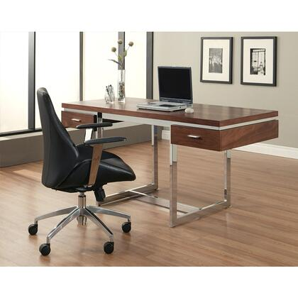Isobella DT-517-IS-164 Office Set with Dupont 62