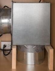 PF6 Internal Flex Blower  600
